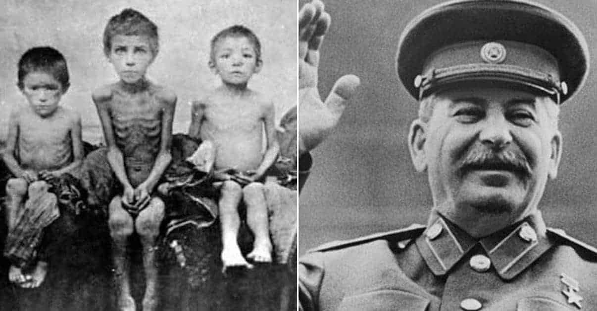 The Holodomor  Stalin U0026 39 S Genocidal Famine That Starved Millions In The 1930s