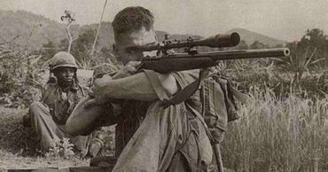 Legacy of Carlos Hathcock: American Sniper During the Vietnam War Took on These Infamous Enemies and Shocked the World
