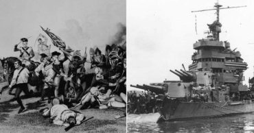 Ten Embarrassing American Military Disasters the Government Wished the Public Hadn't Discovered