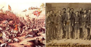 10 of the Most Heinous Forgotten War Crimes of the American Civil War