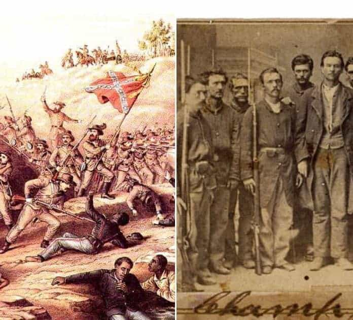 10 of the Most Heinous Forgotten War Crimes of the American