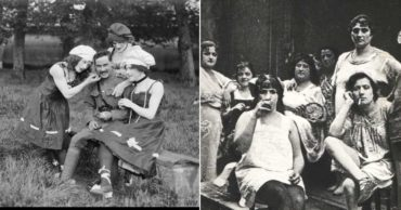 What You Don't Know About intimacy in World War I