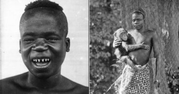 The Sickening Story of How a Congolese Man Was Displayed in a Zoo in 1906