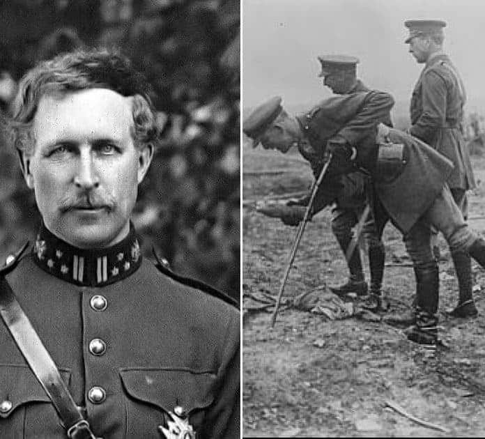 The Belgian Royal Family Served on the Frontline Side by Side With their Subjects during WW1