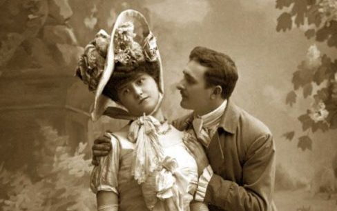 Victorian era dating