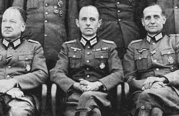 10 Secrets of Nazi Scientists Used as Pawns in The Cold War Arms Race