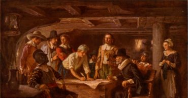 10 Forgotten Stories About Colonial Americans