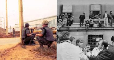 10 Events of 1968 Which Nearly Tore the United States Apart