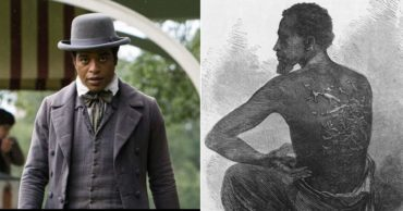 12 Years a Slave Like You've Never Seen Before: The True Story of Solomon Northup