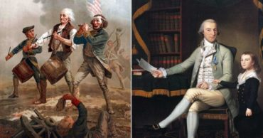 10 Unsolved Mysteries of the American Revolutionary War