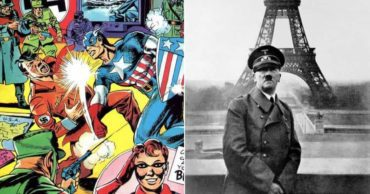 10 of the Most Satisfying Times Somebody Really Stuck it to Hitler
