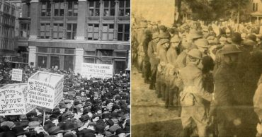 10 Intense Historical Labor Demonstrations Whose Violent Turns Shocked the World