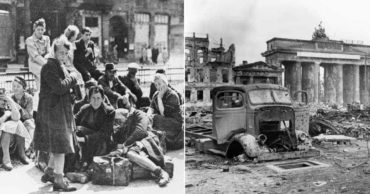"""""""It Was Our Holocaust, But Nobody Cared"""": What You Don't Know About the Brutal End of WWII for the Germans"""