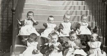 How Hundreds of Children Died And Were Savagely Disposed of at the Bon Secours Mother and Baby Home