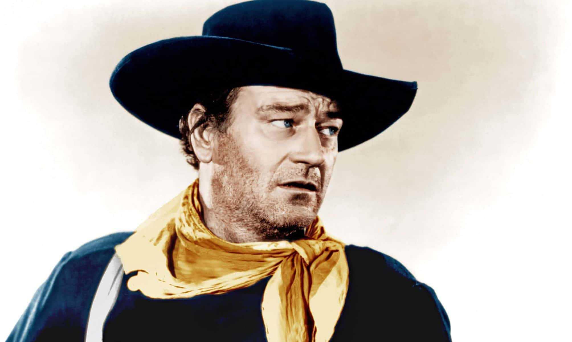 John Wayne Todesursache