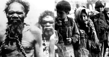 10 of the Most Heinous and Heartbreaking Genocides in History