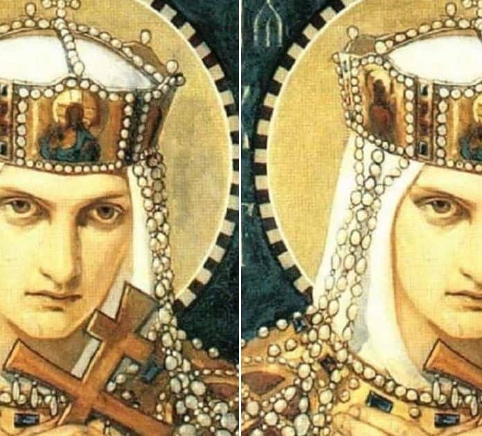 Saint Olga of Kiev is the Best Warrior Princess You Never Knew