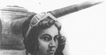 This Woman Bought a Tank and Went on a Rampage Against the Nazis after this Traumatic Event