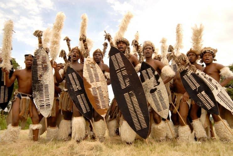 Shaka Zulu Shocker | Londonist