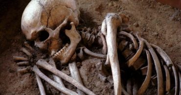 10 Human Skeletons with Ghastly Tales to Tell