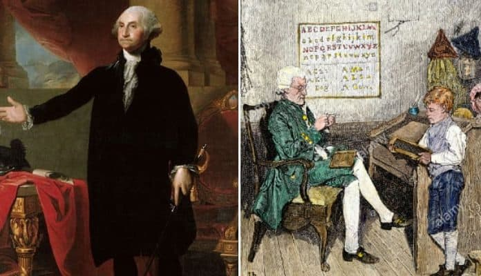 Follow George Washington's 10 Rules of Civility and You'll Practically Be a Founding Father