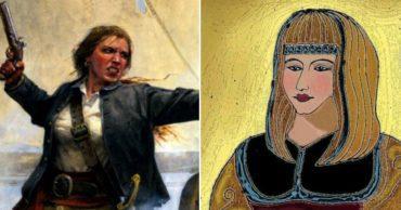 Female Pirates Who Were Every Bit as Fearsome as Blackbeard