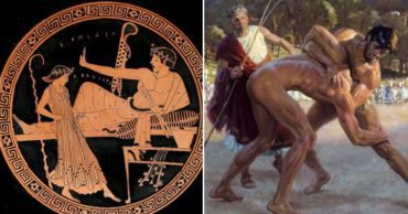 Here Are 10 Horrible Realities You Would Face as a Citizen of Ancient Greece