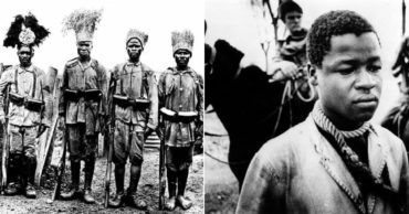 10 of the Most Blood Soaked African Battles and Conflicts the World Has Ever Seen