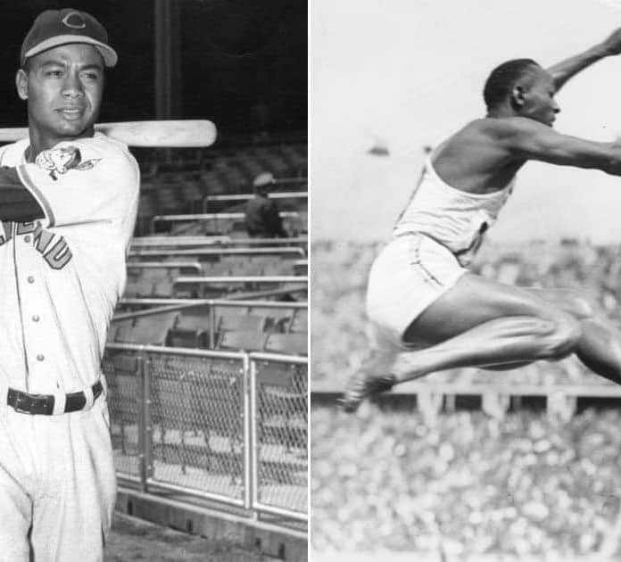 10 Black Athletes Who Changed the World