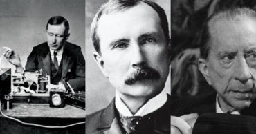 It's Hard to Believe These 11 Famous Figures Narrowly Escaped the Worst Disasters in History