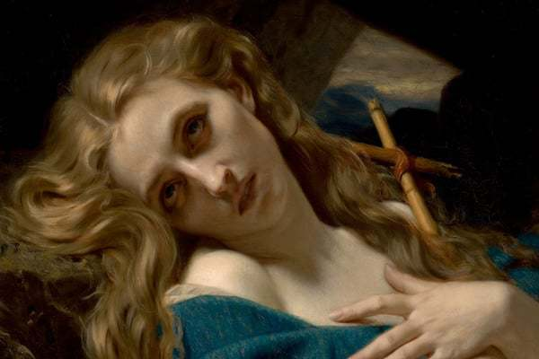 Solving the Mystery of the Bible's Most Controversial Character, Mary Magdalene