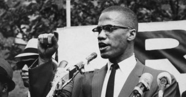 10 Things You Probably Didn't Know About Malcolm X