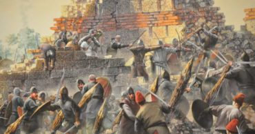Preserving Christianity: How the Byzantine Empire Stood Firm During the Second Arab Siege of Constantinople