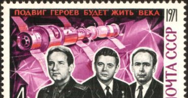 The Soyuz 11 Space Capsule Landed Safely On Earth… But Everyone Inside Was Dead