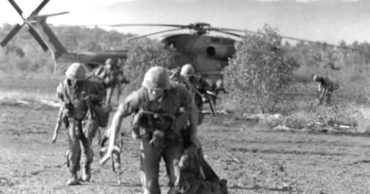 The Mayaguez Incident: Final Battle of the Vietnam War