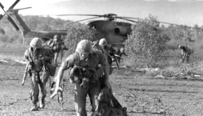 The Mayaguez Incident: Final Battle of the Vietnam War
