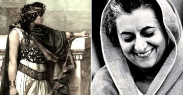 10 Great Women of History Who Could Run Circles Around Today's Political Leaders