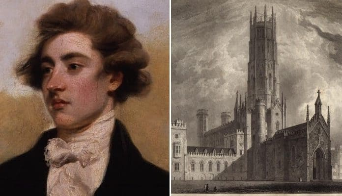 You Won't Believe the Architectural Vision of a True English Eccentric