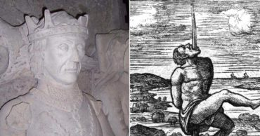 The War of Roses Gave Birth to the Brutal Butcher of England