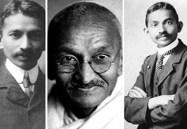 10 Things You Should Really Know About Mahatma Gandhi