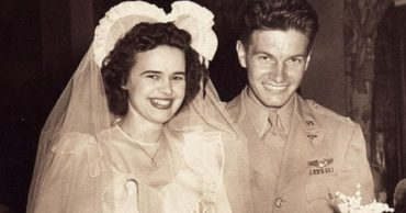 After 60 Years of Waiting and Hoping, this World War II Widow Finally Found Closure