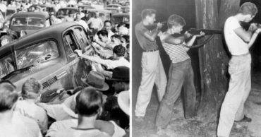 10 Historic Events Crazier Than Movies