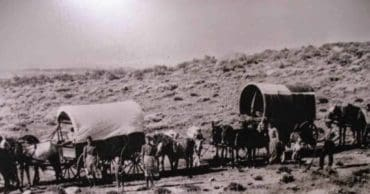 10 Eye Opening Details about Life on the Oregon Trail