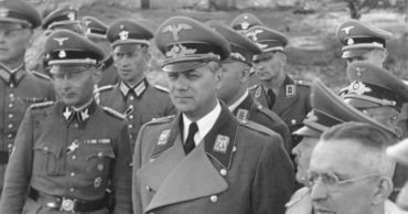 10 Nazis who Survived World War II