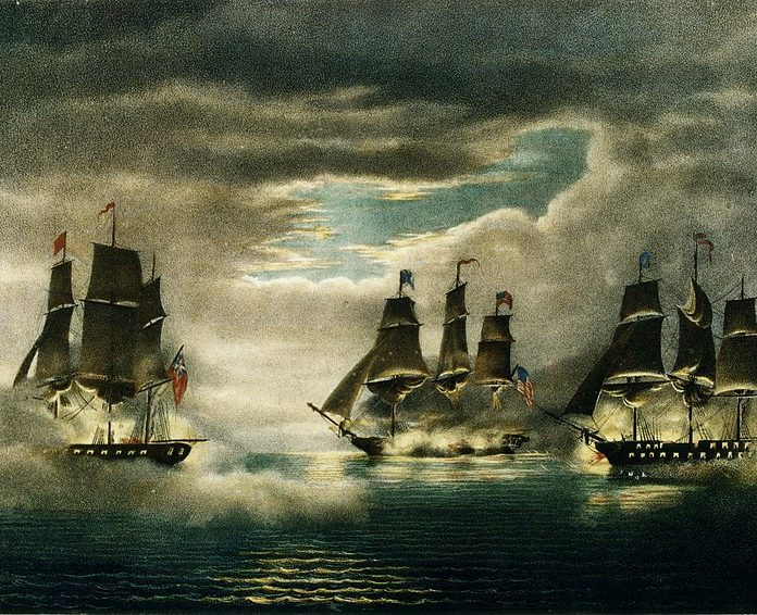 Impress a History Teacher with These 10 Causes and Events of the War of 1812