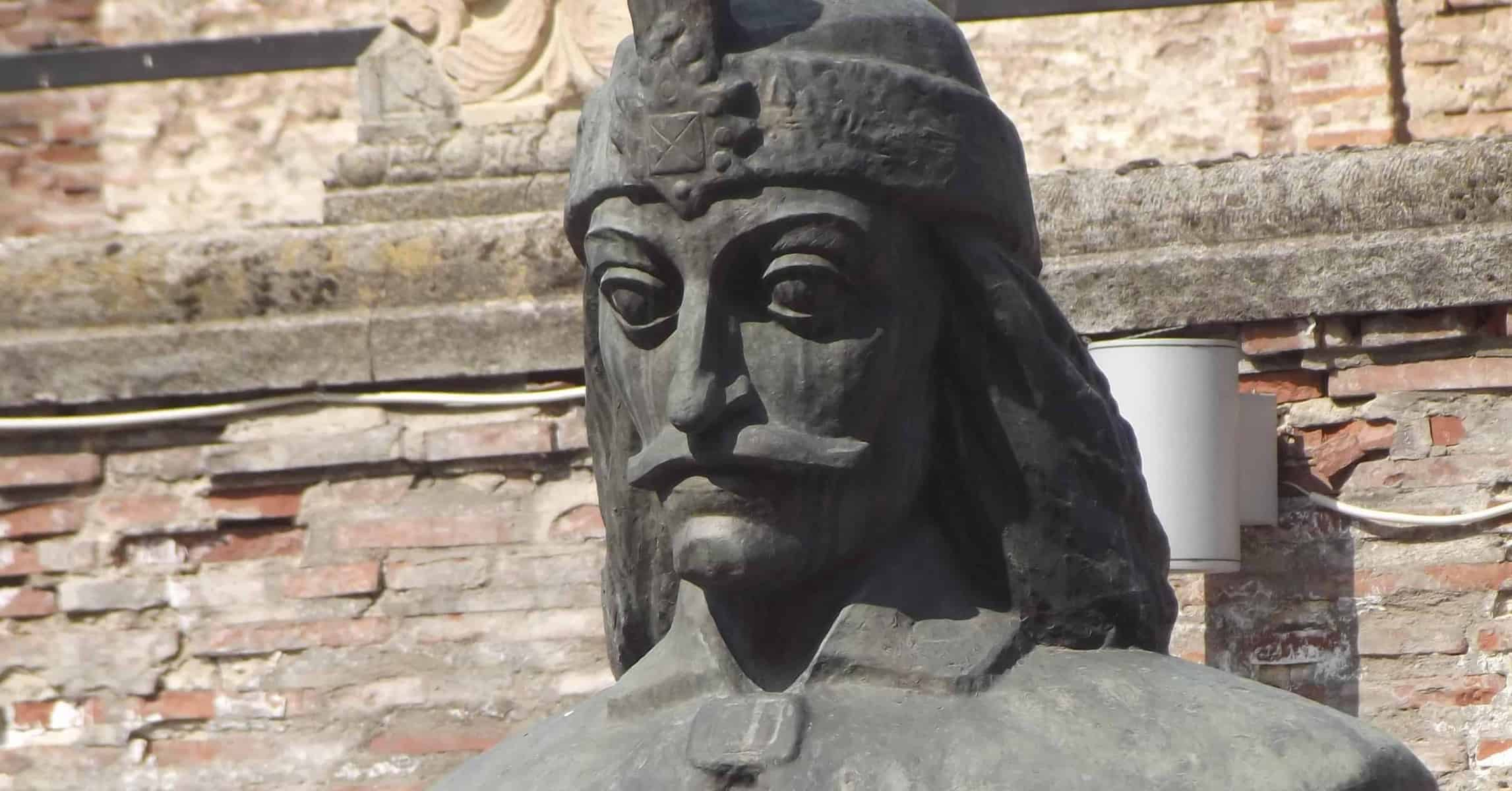 Vlad III Impaler: biography, interesting facts and legends 24
