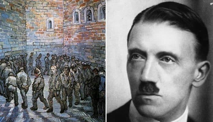 'Stone walls do not a prison make': 12 Pieces of Prison Literature