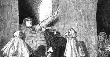 12 Torturous Methods of Execution in History that Will Make You Squirm