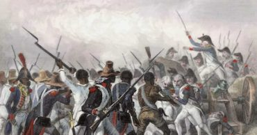 The Bloody History of the Haitian Revolution in 10 Events