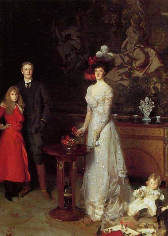 12 of the Craziest English Aristocrats
